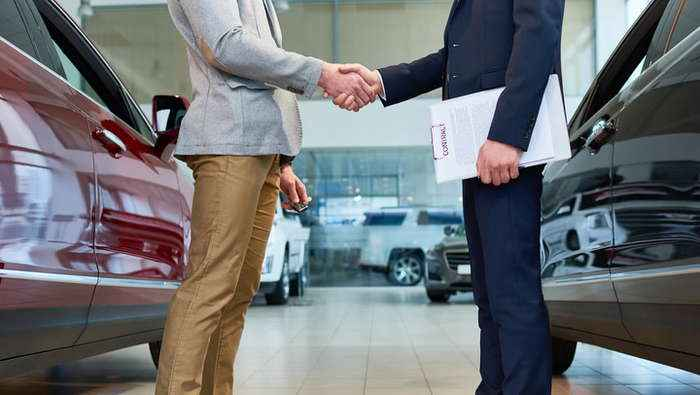 5 Things To Remember Before Buying a Car