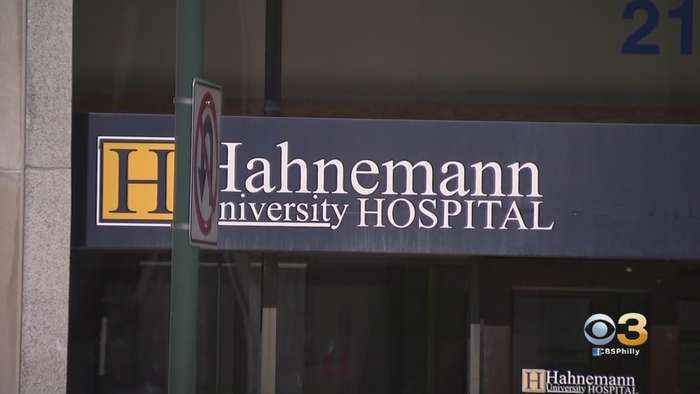 Philadelphia Leaders Ends Negotiations To Use Shuttered Hahnemann Hospital As COVID-19 Treatment Center