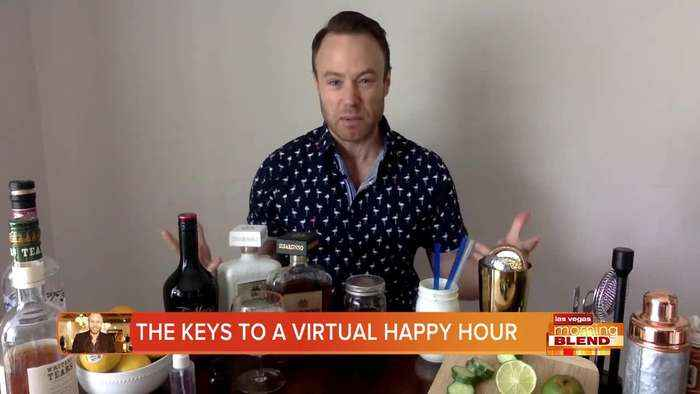 Plan A Virtual Happy Hour