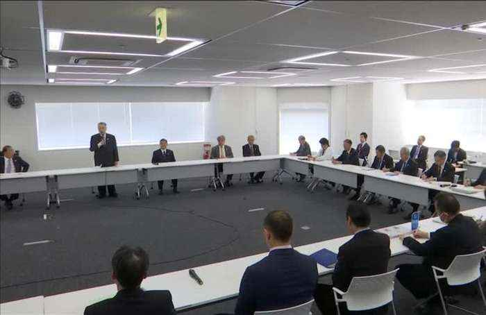 """""""We have to remake the Games"""" – Tokyo 2020 taskforce hold first meeting"""