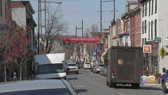 Pennsylvania State Lawmakers Approve Aid For Small Businesses