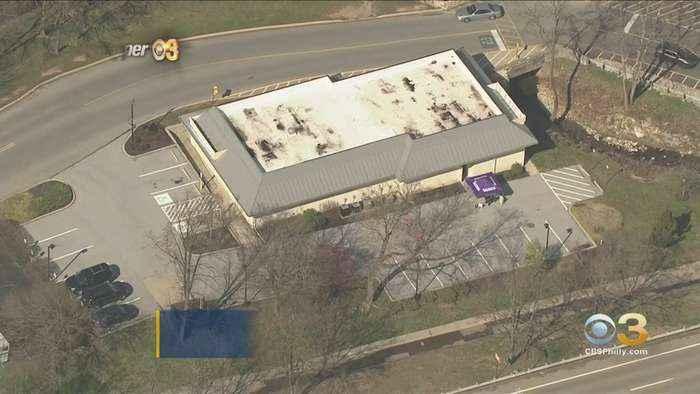 Pediatric Coronavirus Testing Site Set Up In Wayne, Delaware County