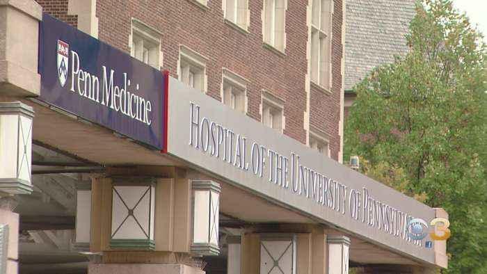 Penn Medicine Model Warns Of Coronavirus Tsunami To Hit Philadelphia In Mid-May