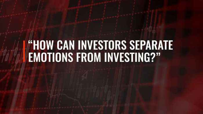 Jim Cramer's Advice For Investors Separating Their Hearts From Their Portfolios
