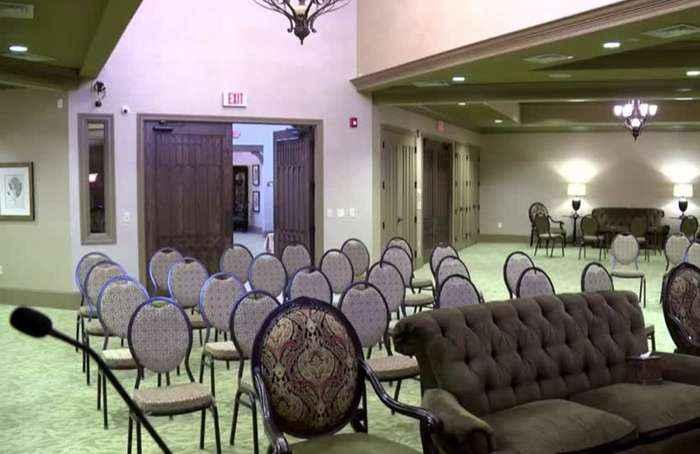The coronavirus' disturbing toll on U.S. funeral homes