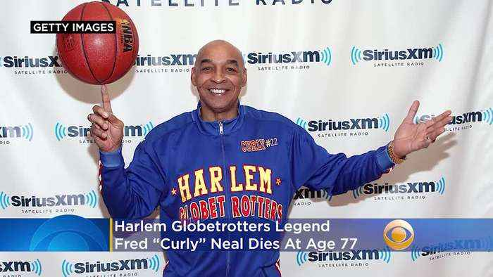 Fred 'Curly' Neal Harlem Globetrotters Legend Dead At 77