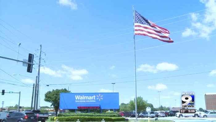 Walmart expresses demand for associates