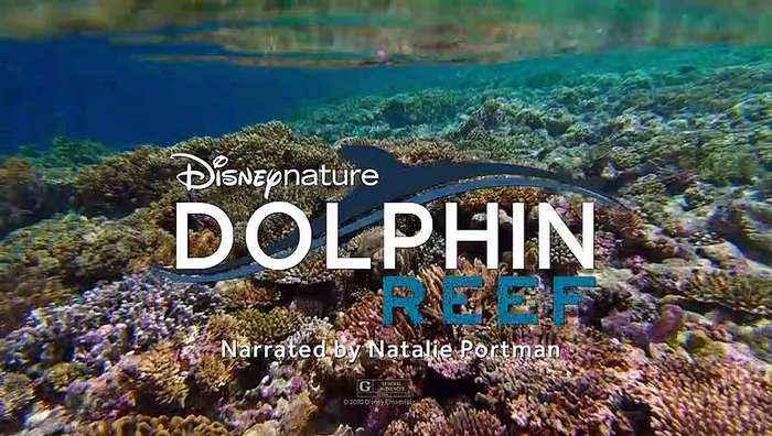 Disneynature's Elephant & Dolphin Reef - Trailer