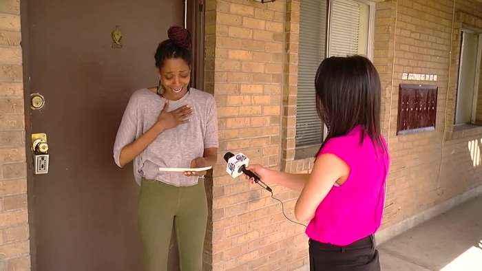 Denver7 viewers help families devastated by Lakewood pipe burst
