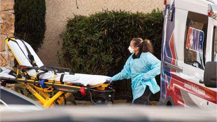 Seattle-Area Nursing Home Survivor Headed Home