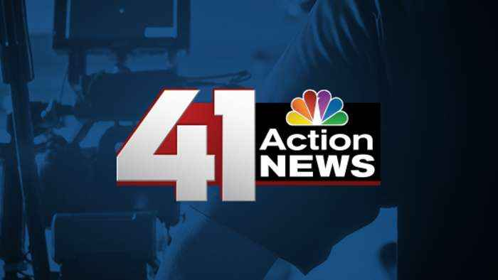 41 Action News Latest Headlines   March 26, 8pm