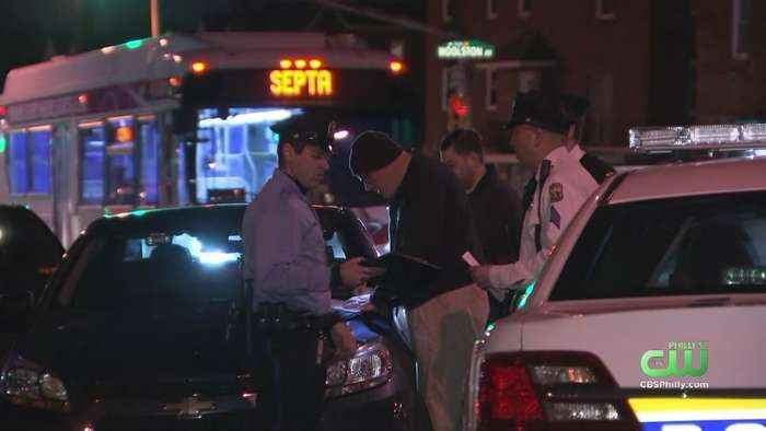 2 Teens Injured In East Mount Airy Double Shooting