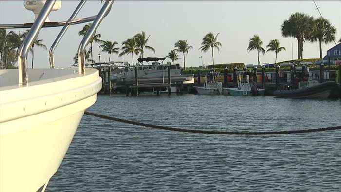 LCSO: boaters need to follow coronavirus safety practices