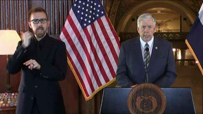 Missouri Gov. Counting on Personal Responsibility Instead of Government-Ordered Shutdown