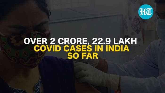 Covid update: 23 Delhi patients 'missing'; black fungus alert in Gujarat