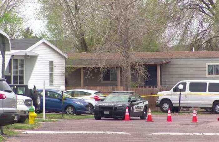 Seven dead in shooting at Colorado birthday party