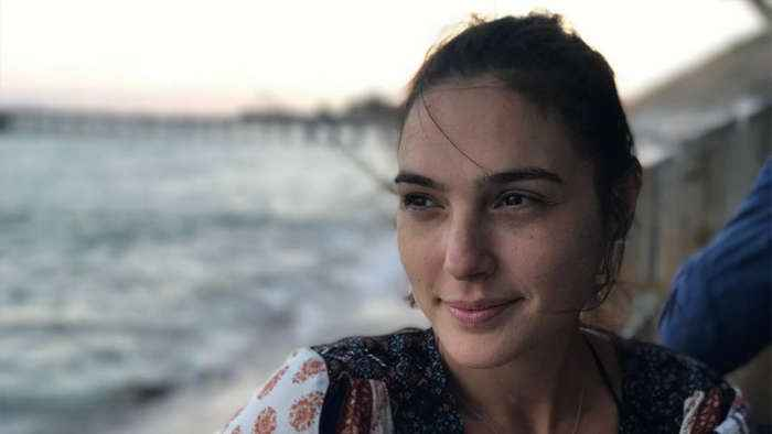 Gal Gadot 'heartbroken' over ongoing violence in Middle East