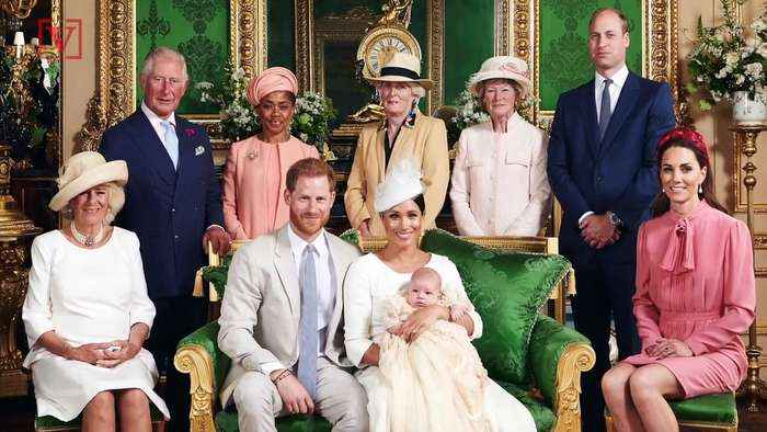 Prince Harry's Rude 'Zoo' Remark Causes Online Chaos