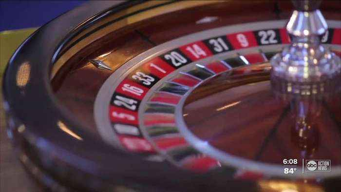 Florida poised to approve new gaming rules when lawmakers return next week