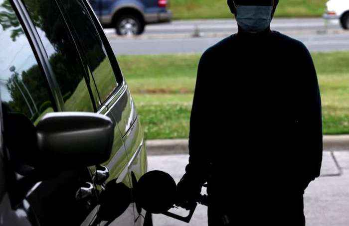 Fuel shortages begin to ease after Colonial hack