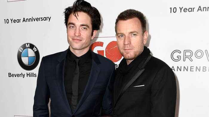 NEWS OF THE WEEK: Robert Pattinson and Ewan McGregor appeal for relief funds for India's COVID crisis