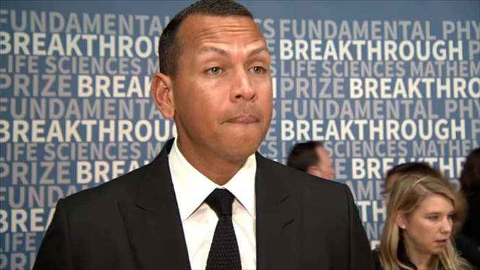 A-Rod finalizing deal with tech billionaire to become part owner of NBA's Timberwolves