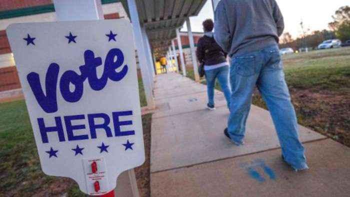 Dark money group brags of quietly helping legislation restrict voter access