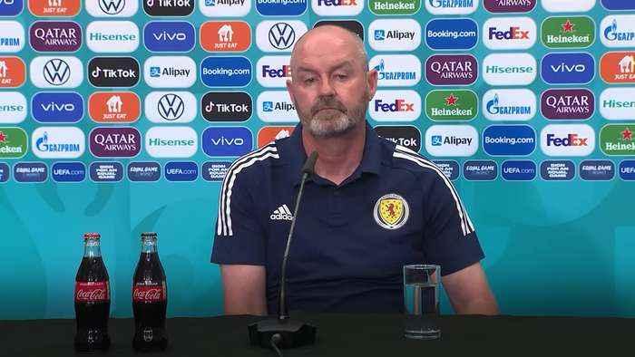 Steve Clarke: Big-game players will overcome Scotland's tournament inexperience