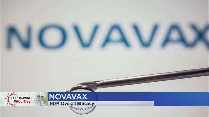 Novavax Vaccine, Studied In Colorado, Said To Be More Than 90% Effective