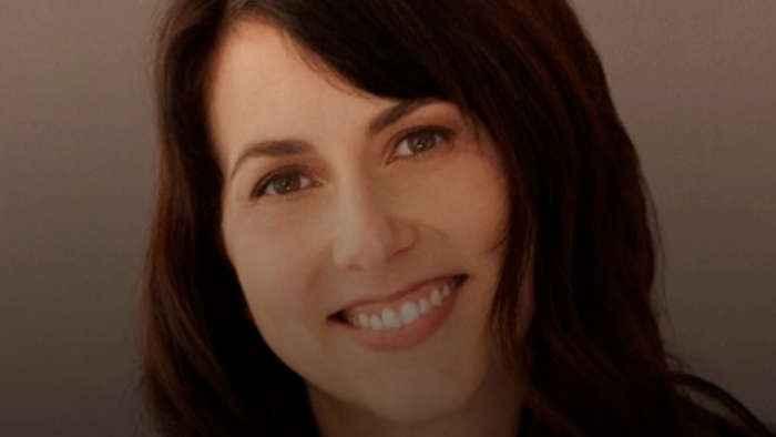 MacKenzie Scott donates another $2.74 billion to charity