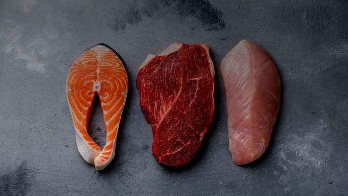Omega-3 fatty acids 'can boost our mental health'