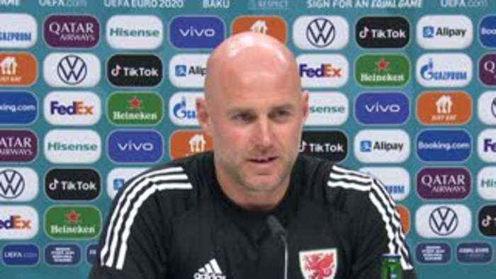 Page extremely proud of Wales performance