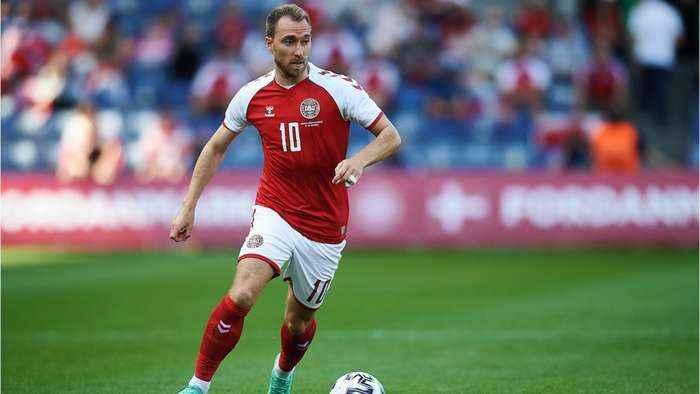 GALA VIDEO - Euro 2021 : Christian Eriksen opéré avec succès et équipé d'un défibrillateur… Toutes les infos!