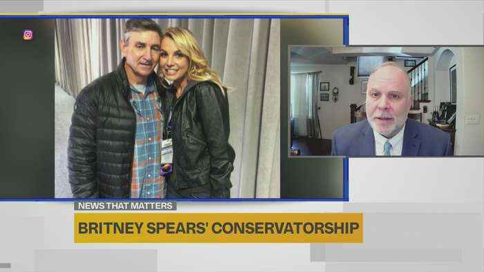 Local attorney discusses Britney Spears' conservatorship ahead of expected comments in court
