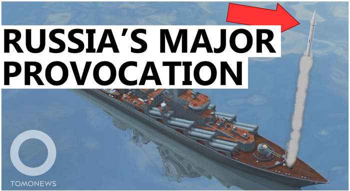 Russia's Largest Military Exercises Since The Cold War