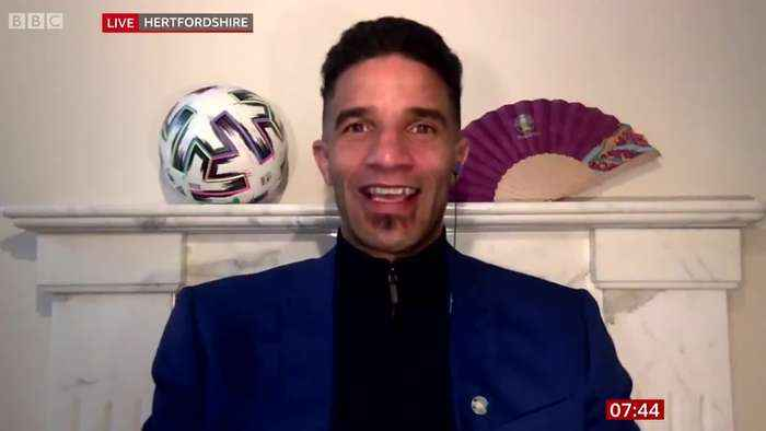 David James happy to accept 'boring 1-0 win' to see England beat Germany