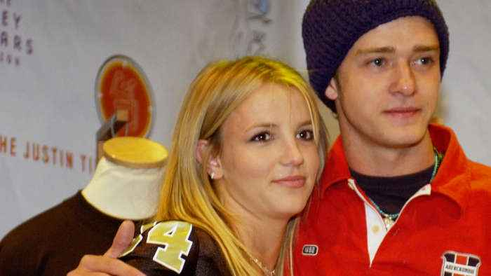Justin Timberlake voices support for Britney Spears following conservatorship hearing