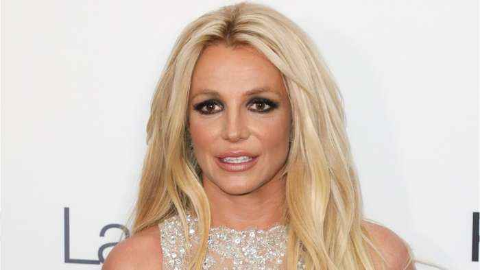 Nach ihrer Aussage: Britney Spears bittet ihre Fans um Entschuldigung