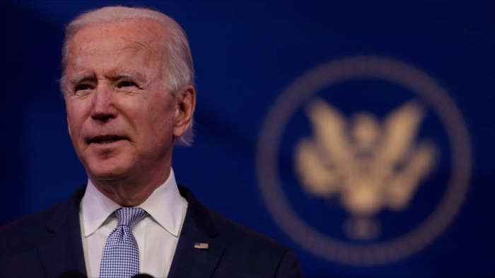 Biden Announces 'We Have a Deal' on Bipartisan Infrastructure Plan