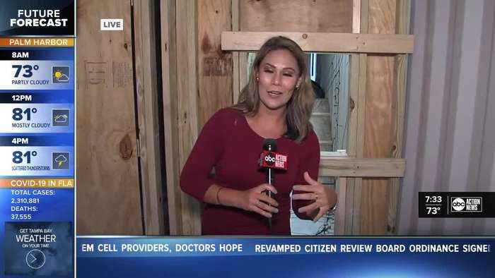 Special operations team ready for disasters like Miami building collapse