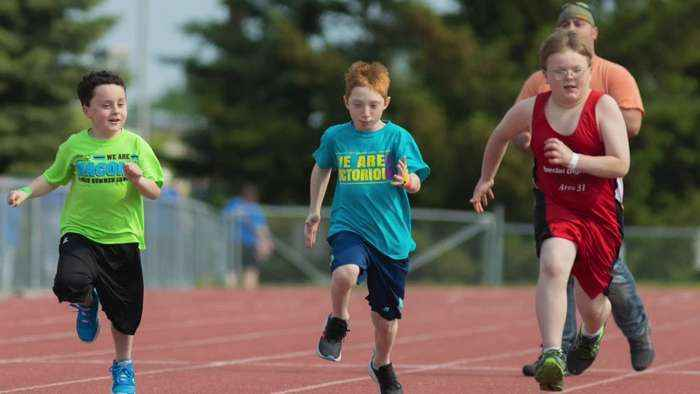 """""""It changes lives dramatically."""" World's largest Special Olympics campus opens in Michigan"""