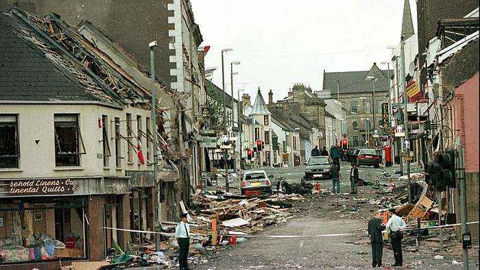Northern Ireland: 1998 Omagh bombing that killed 29 people could have been prevented, says UK court