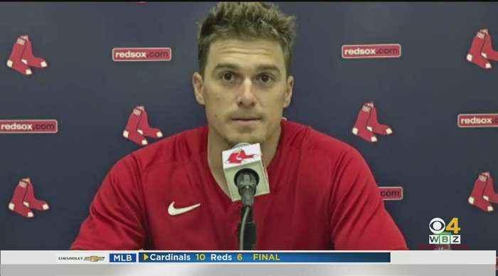 Kiké Hernandez: Alex Cora Told Us We'd Come Back Vs. Yankees