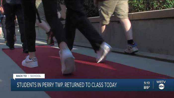 Perry Township Schools COVID