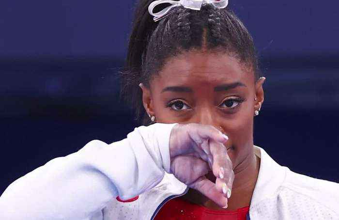 Pandemic takes toll on Olympic athlete mental health