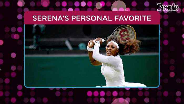 Serena Williams Has Three Olympic Gold Medals — but Says This One Big Win Is Her Favorite