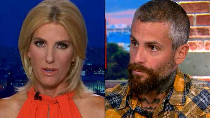 Fox News host mocked officer with fake trophy. See his response