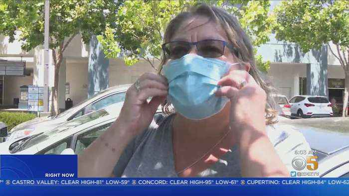 Foster City Requiring People To Wear Face Masks Indoors At City-Operated Buildings