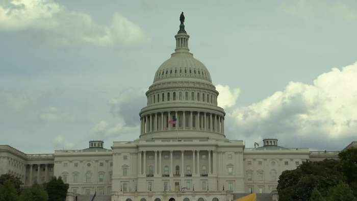 Tester: Infrastructure could advance soon in Senate