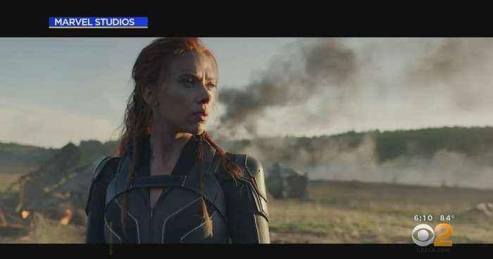 Walt Disney Co. Responds To Scarlett Johansson Lawsuit Over 'Black Widow' Release